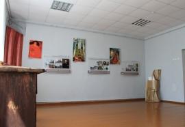 Зал «На Родине: Смиловичи – Минск – Вильно»